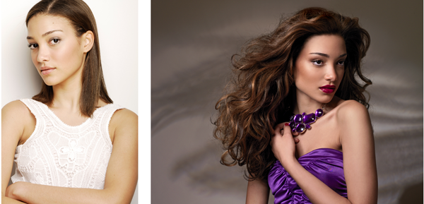Joana Before and After