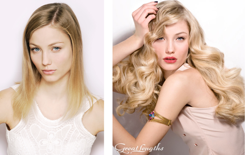 Veronika Before and After